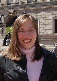Michelle Badhwar