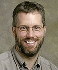 Dr. Eric Barnes
