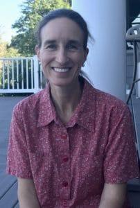 Dr. Helen McCabe